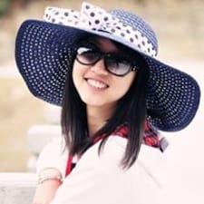 Gebruikersprofiel Qiao Yu