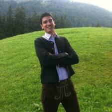 Profil korisnika Gerhard