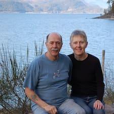 Tony & Wendy User Profile