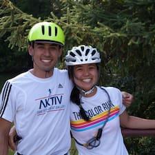 Danny & Kim User Profile