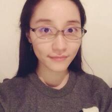 Profil Pengguna Weisi
