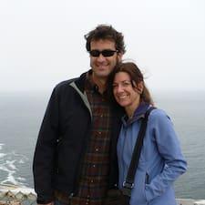 Erika  & Dave User Profile