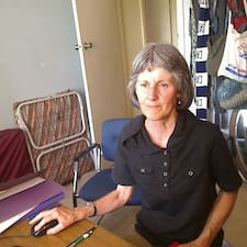 Profil korisnika Kerry