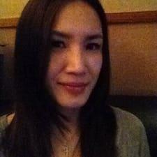 Maggie Kullanıcı Profili