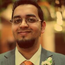 Profilo utente di Nihal