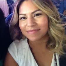 Profil korisnika Araceli