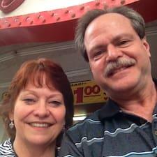 Profil korisnika Gerald & Joan