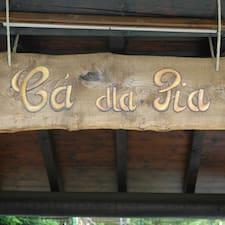Agriturismo Ca' Dla Pia je domaćin.