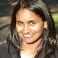 Jaishni User Profile