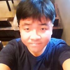 Profil korisnika Jong-Geun