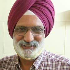 Harinder Singh User Profile