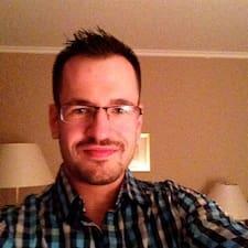 Profil utilisateur de Marko