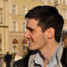 Profil utilisateur de Louis-Cyprien