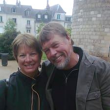 Profil utilisateur de Christine Et Robert