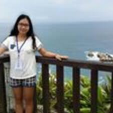 Profil korisnika Jiaying