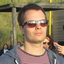 Profil utilisateur de Miljan