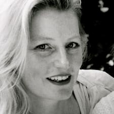 Profil korisnika Annemieke