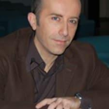 Profil Pengguna Giorgio Carlo