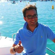 Teodoro Kullanıcı Profili