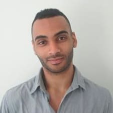 Juba User Profile