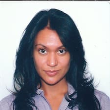 Profilo utente di Asha