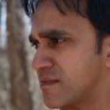 Kumar的用户个人资料