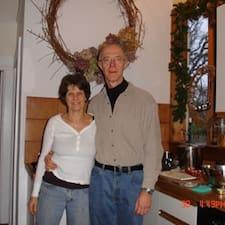 Profil korisnika Leonard And Valerie