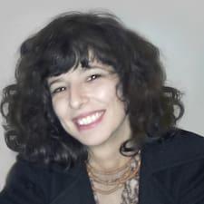 Profil utilisateur de Cosetta