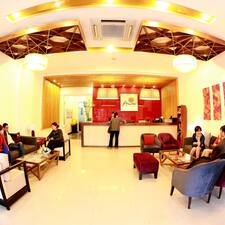 Perfil de usuario de Anise Hotel