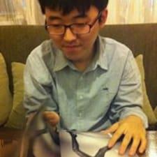 Profil utilisateur de Yong-Gyun