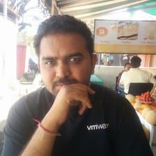 Notandalýsing Virendra