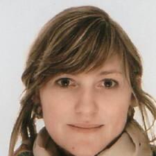 Profil utilisateur de Marie-Michelle