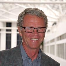 Karl-Henrik User Profile