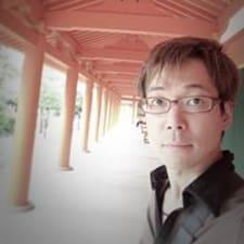 Shigeru User Profile