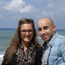 Profil utilisateur de Honorine Et Benjamin