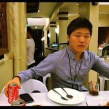Profil korisnika Yongjae