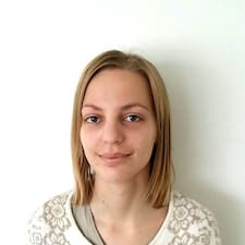 Dunja User Profile