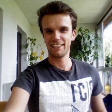 Profilo utente di Pierre-Albin