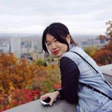 Profil korisnika Ruidan