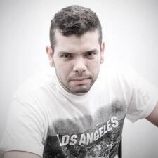 Profil utilisateur de Julian Gabriel