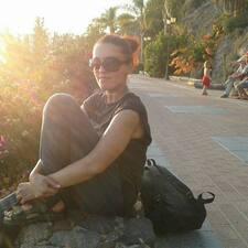Profil utilisateur de Souzan