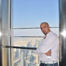 Profil korisnika Saeid
