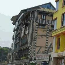 Immeuble Maluma User Profile