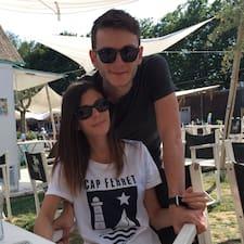 Profil korisnika Chloé & Matthieu