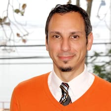 Profil utilisateur de Ildo Francisco