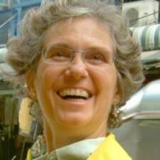 Profil korisnika Liesbeth