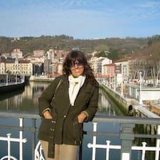 Anelie User Profile