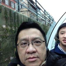 Gebruikersprofiel Chi Ming