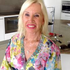 Glenys felhasználói profilja