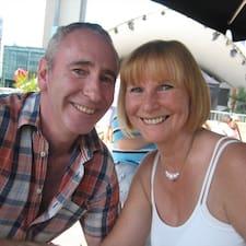 Nutzerprofil von Phil & Debbie